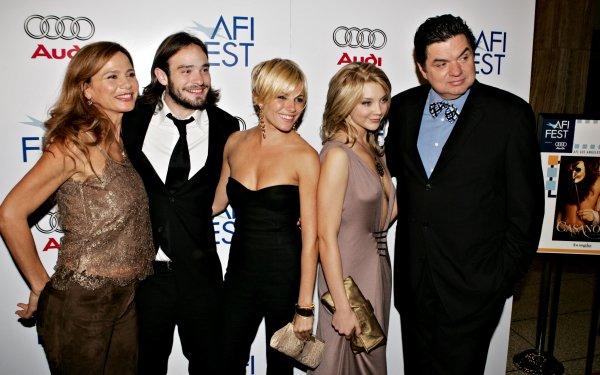 Celebrity Actor Oliver Platt Lena Olin Natalie Dormer Charlie Cox Sienna Miller HD Wallpaper | Background Image