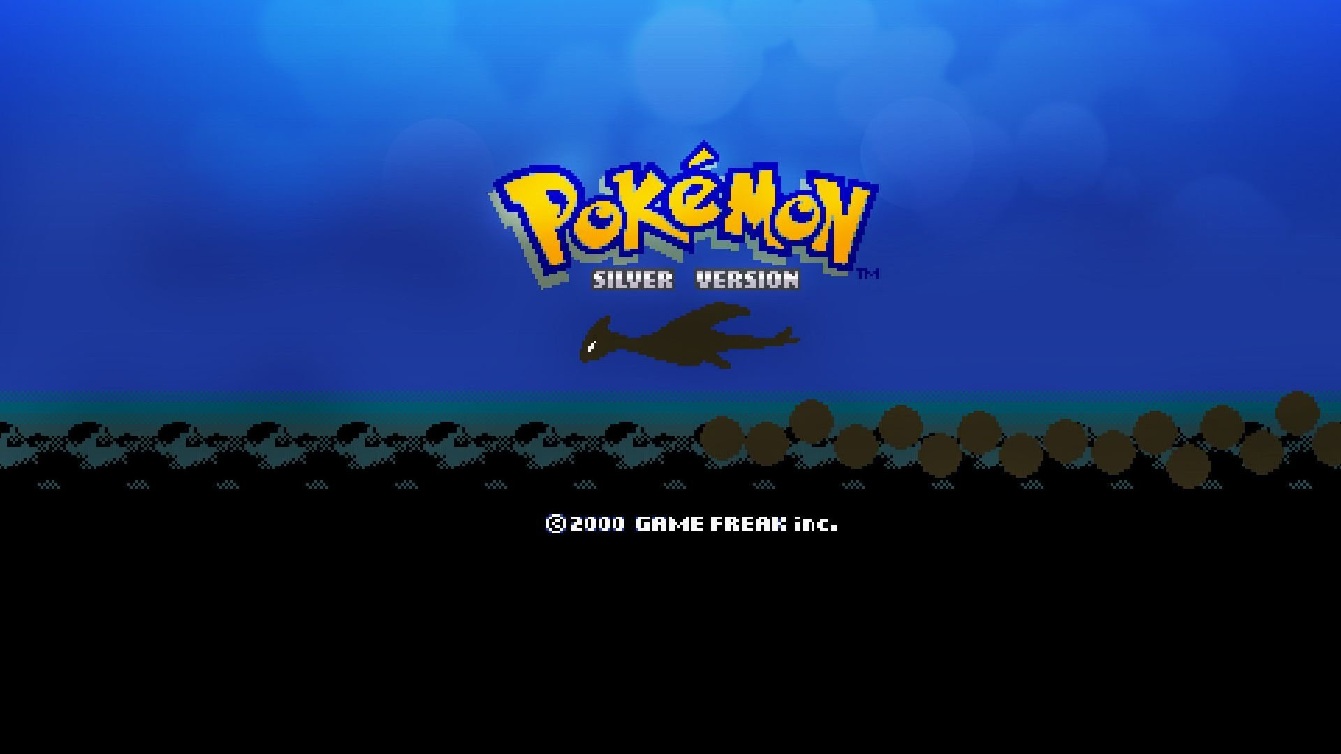 Pokemon Gold And Silver Hd Wallpaper Background Image 1920x1080 Id 648243 Wallpaper Abyss