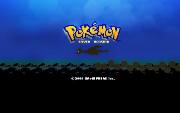 Videojuego Pokémon: Gold and Silver Pokémon Lugia Fondo de pantalla HD   Fondo de Escritorio