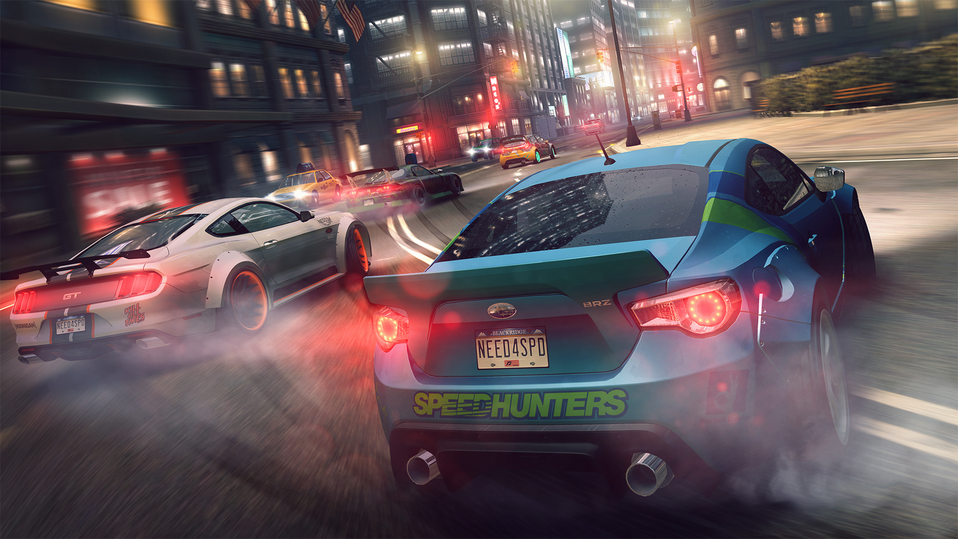 Need for speed no limits télécharger windows 10