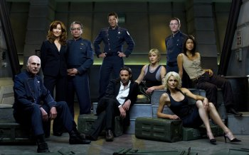 Fernsehsendung - Battlestar Galactica Wallpapers and Backgrounds ID : 65088