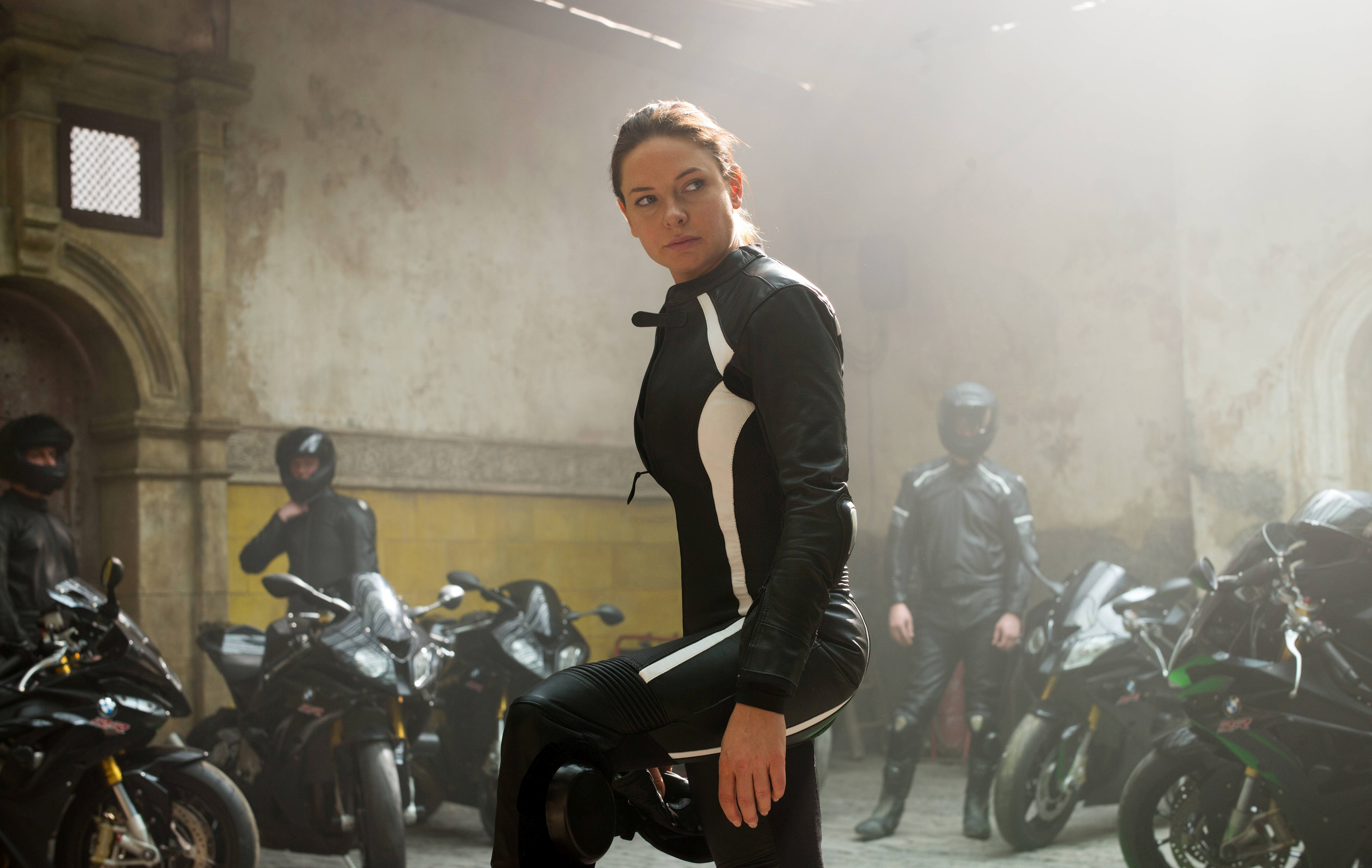 Mission: Impossible - Rogue Nation 5k Retina Ultra HD ...