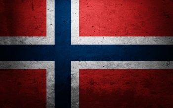 Diversen - Flag Of Norway Wallpapers and Backgrounds ID : 65158