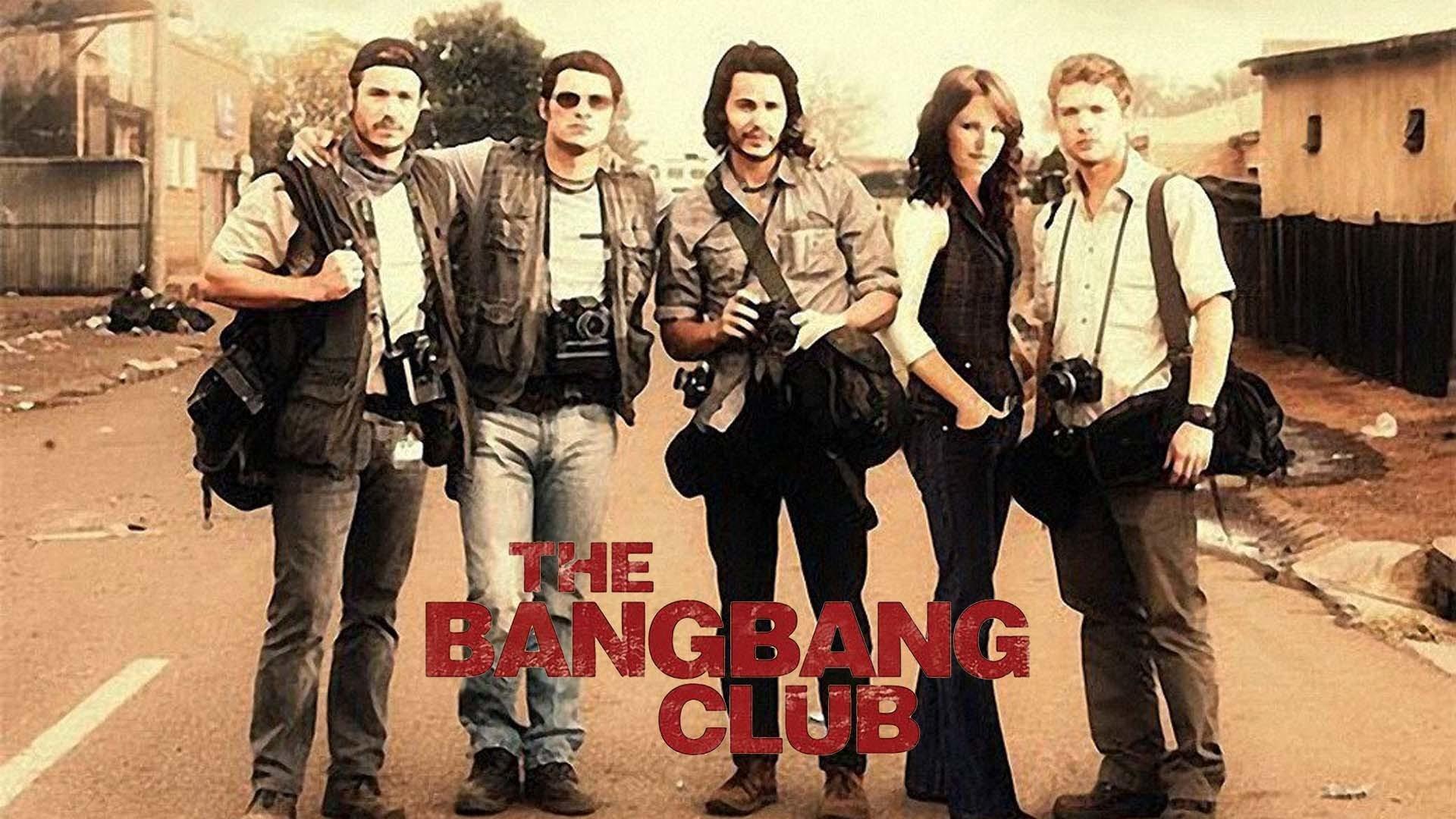 the bang bang club ile ilgili görsel sonucu