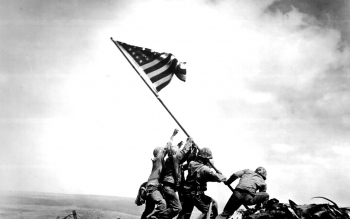 Militärt - Battle Of Iwo Jima Wallpapers and Backgrounds ID : 65436