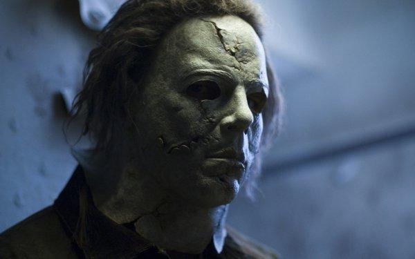 Movie Halloween II (2009) Michael Myers HD Wallpaper | Background Image