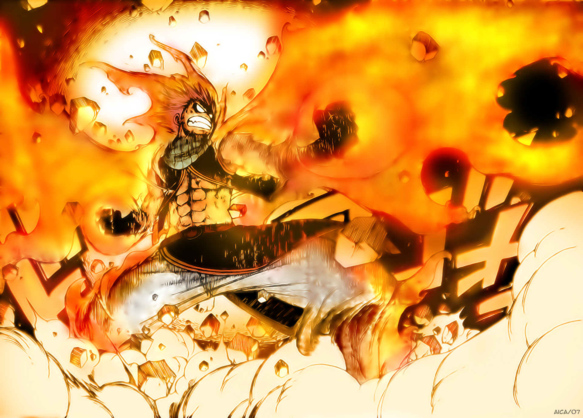 923 Fairy Tail Papeis de Parede HD | Planos de Fundo - Wallpaper Abyss