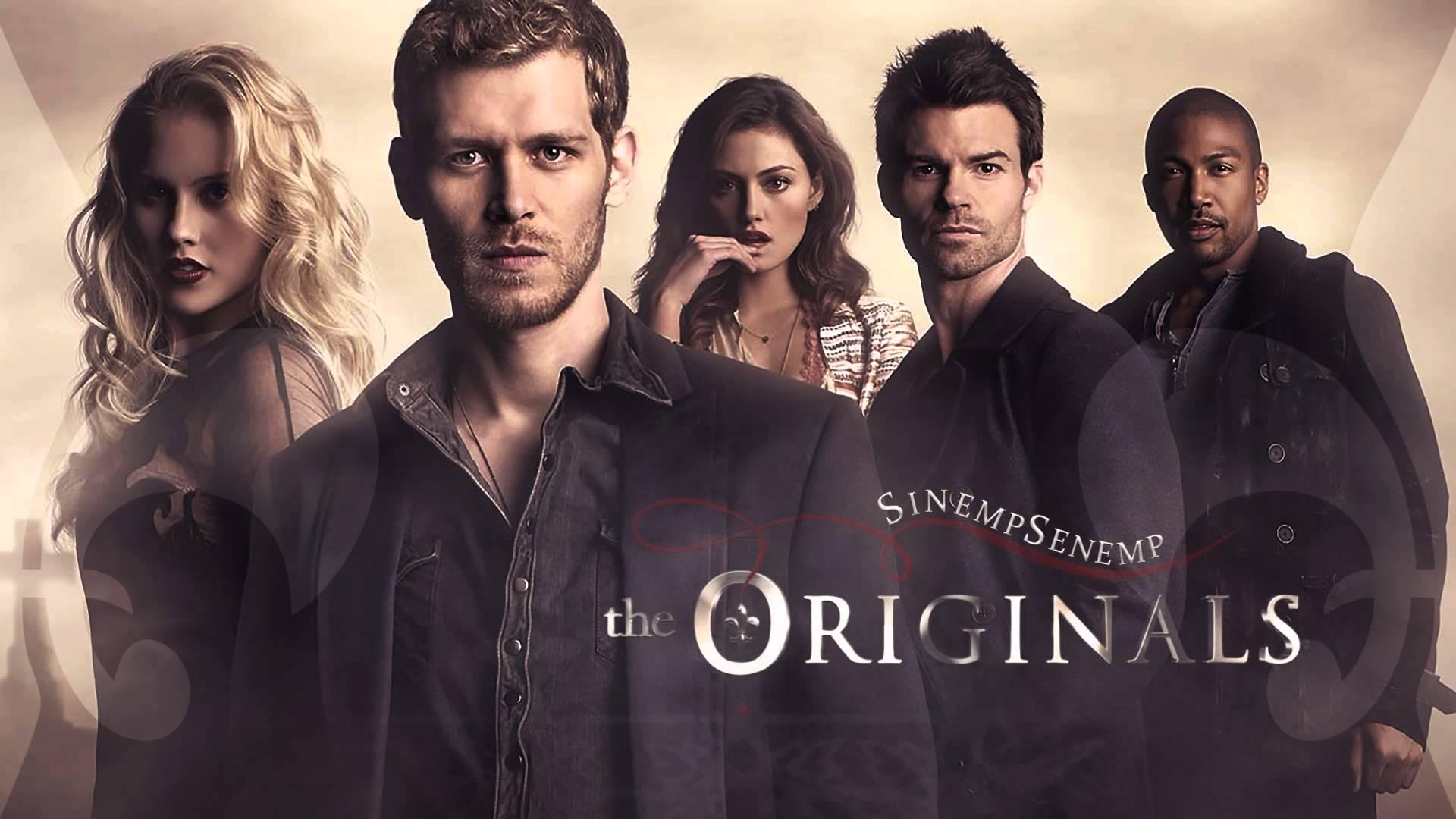 The Originals Serie