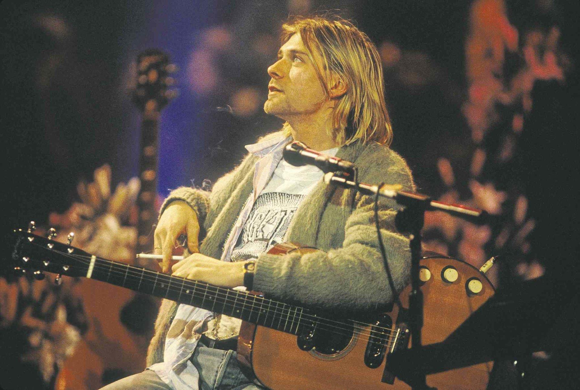 Kurt cobain hd wallpaper background image 2048x1379 - Kurt cobain nirvana wallpaper ...