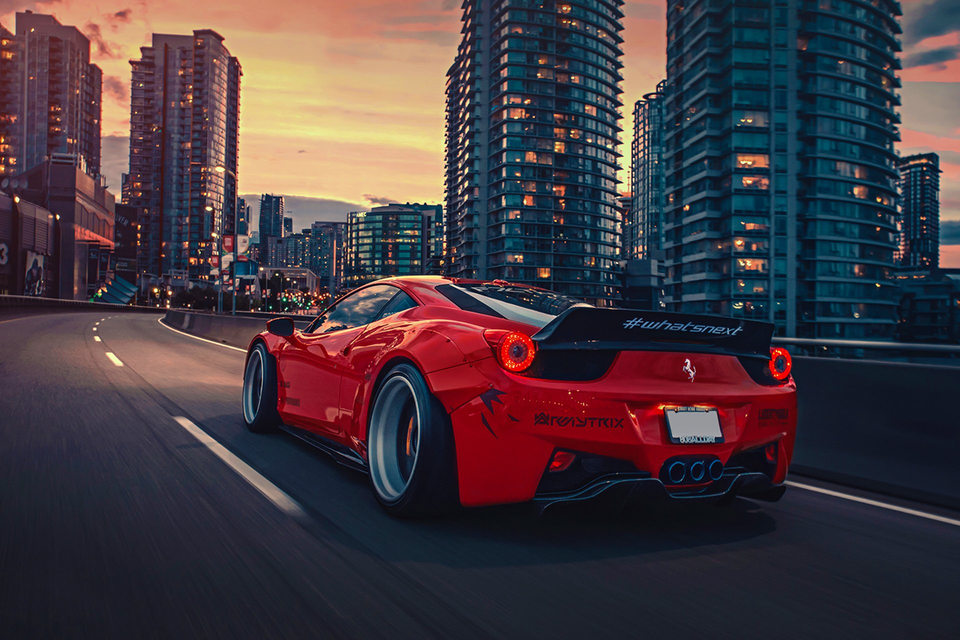 HD Wallpaper | Background Image ID:658896. 1920x1280 Vehicles Ferrari 458