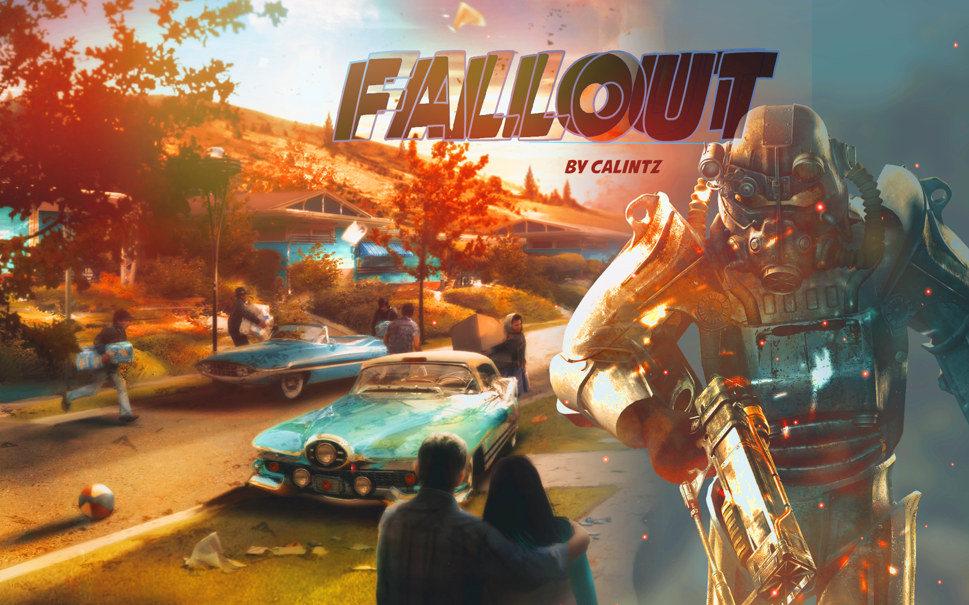 fallout wallpaper hd iphone