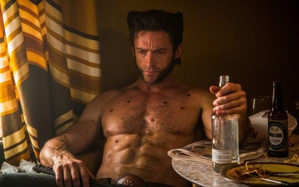 Movie X-Men: Days of Future Past X-Men Wolverine Hugh Jackman HD Wallpaper | Background Image