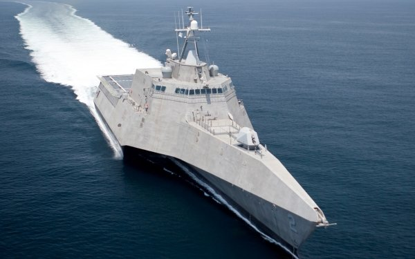 Military USS Independence (LCS-2) Warships United States Navy HD Wallpaper   Background Image