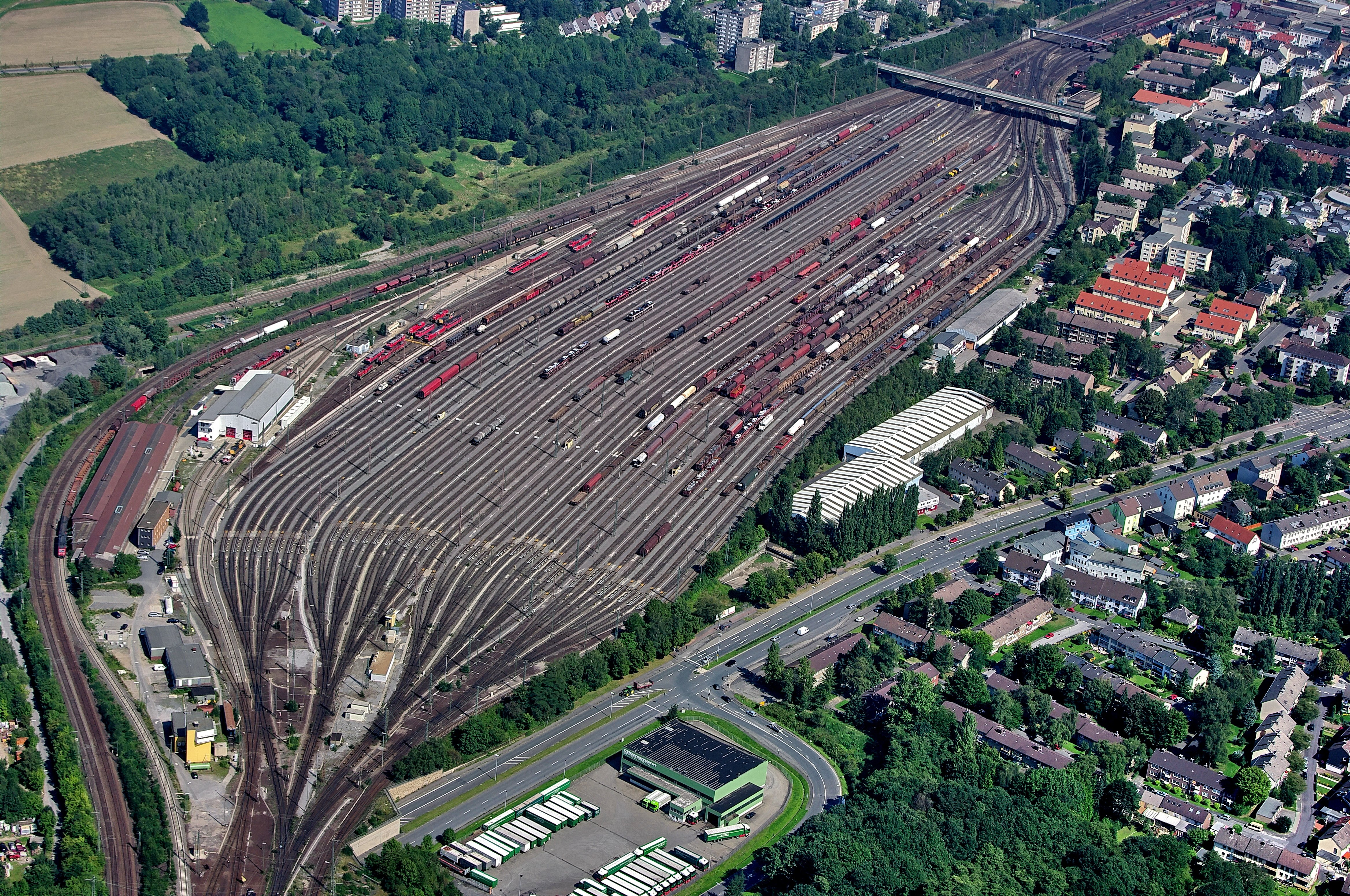 Fondos De Vehiculos: Tren Fondos De Pantalla, Fondos De Escritorio