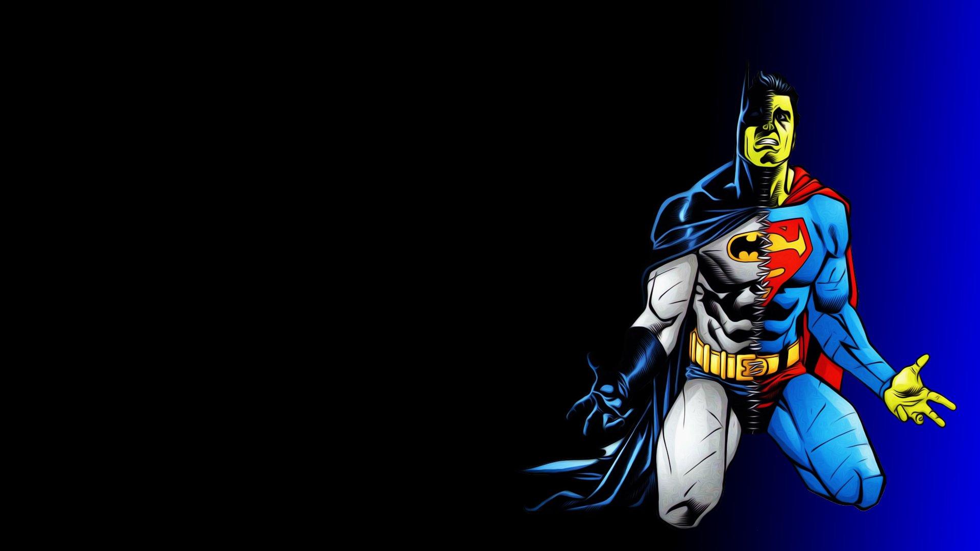 Fondo De Pantalla: Batman VS. Superman Fondo De Pantalla HD