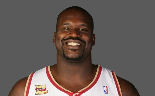 Sports Cleveland Cavaliers Basketball Shaquille O'Neal HD Wallpaper   Background Image
