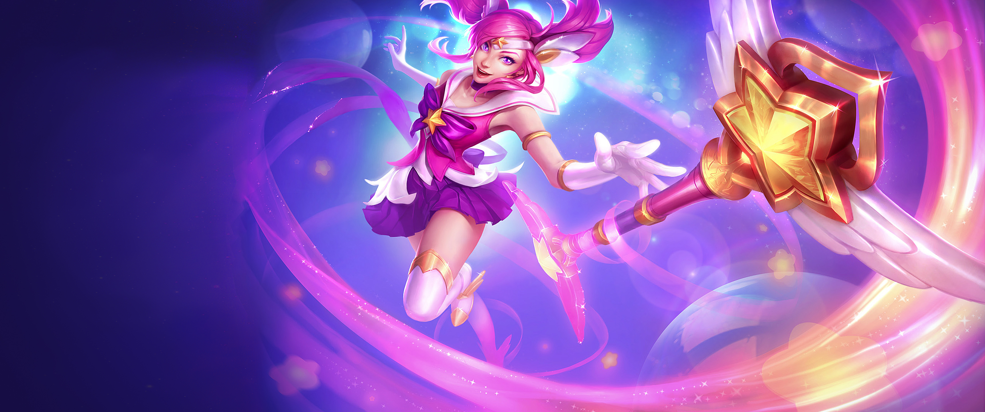 120 Lux League Of Legends Hd Wallpapers Background Images