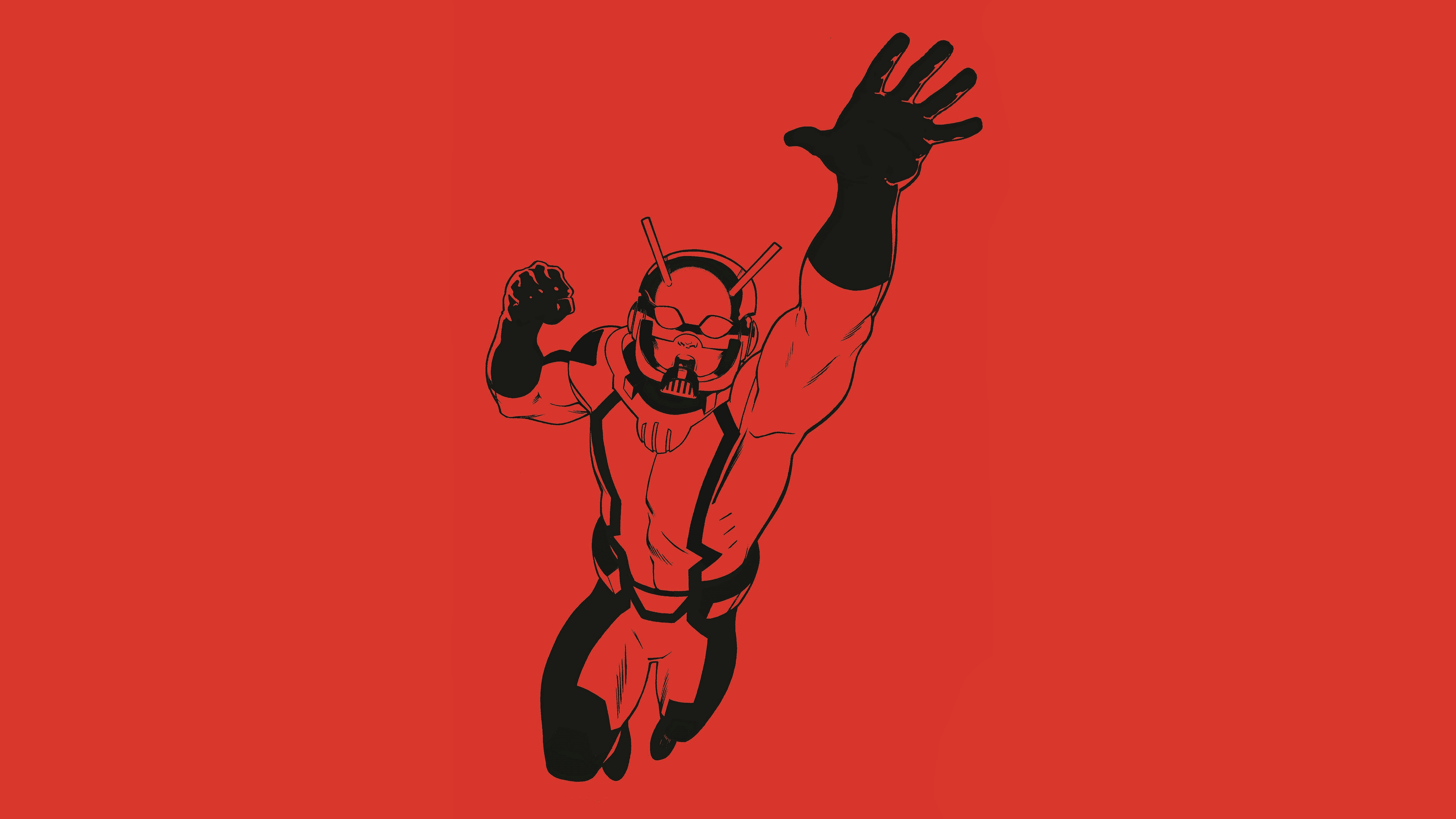 Ant man 5k retina ultra hd wallpaper and background image comics ant man wallpaper biocorpaavc