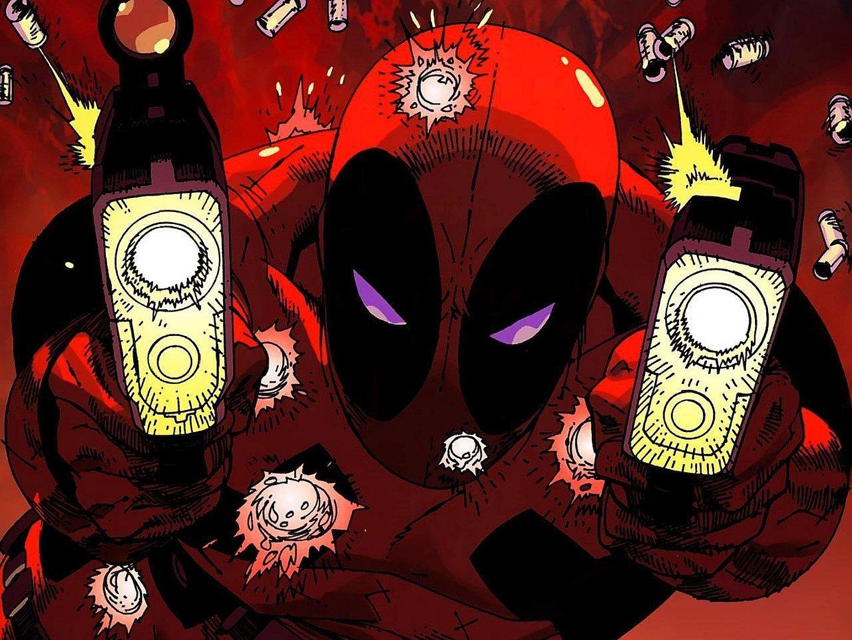 Fondos De Pantalla De Deadpool: Deadpool Fondo De Pantalla And Fondo De Escritorio
