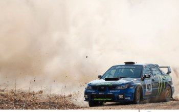 Vehículos - Rallye Wallpapers and Backgrounds ID : 66338
