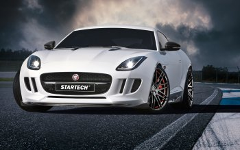 51 Jaguar F Type Hd Wallpapers Background Images Wallpaper Abyss