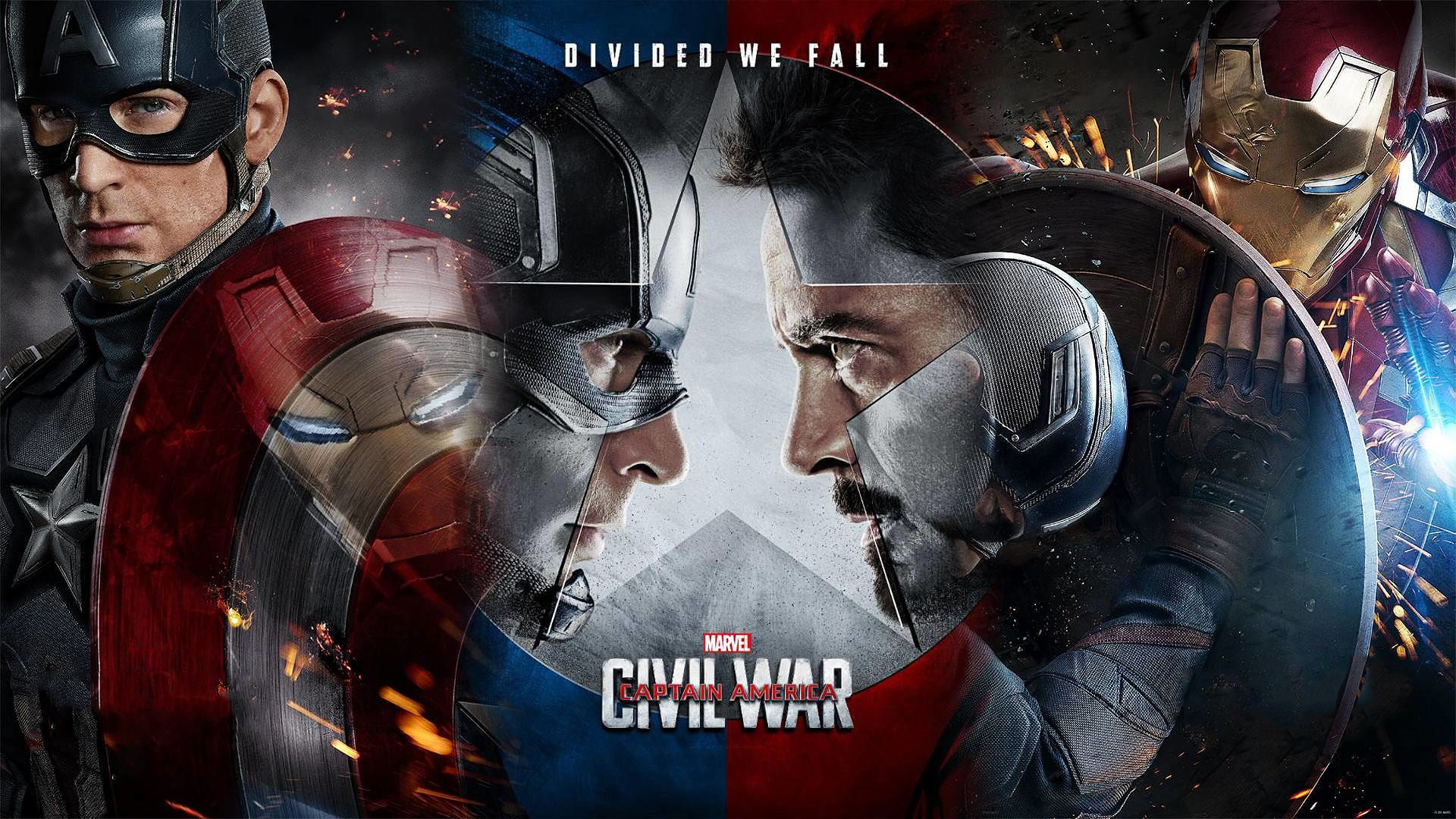 Divided We Fall Full Hd Wallpaper And Background
