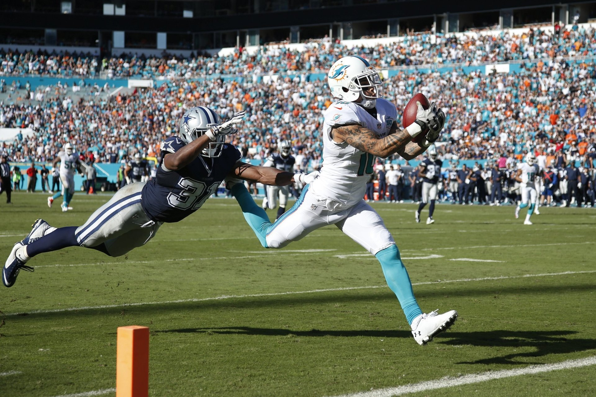 Miami dolphins full hd wallpaper and background image - Wallpaper stills ...