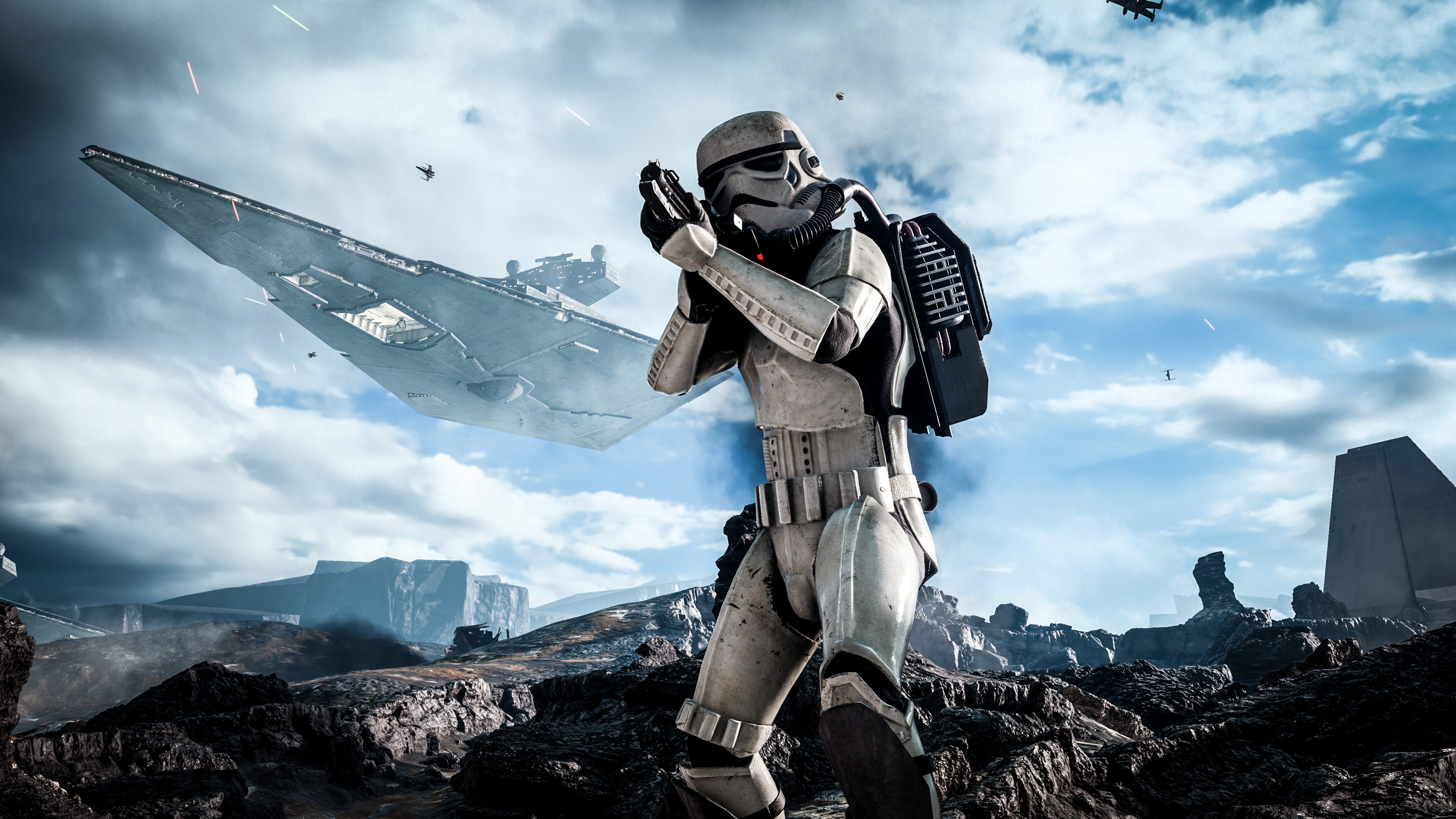340 Stormtrooper Hd Wallpapers Background Images Wallpaper Abyss
