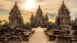 Preview Prambanan Temple