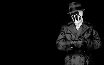 Serier - Watchmen Wallpapers and Backgrounds ID : 66528