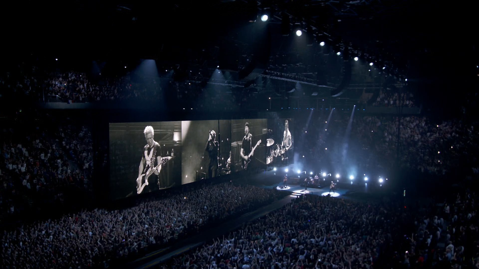 Movie - U2  INNO...U2 Desktop Wallpaper