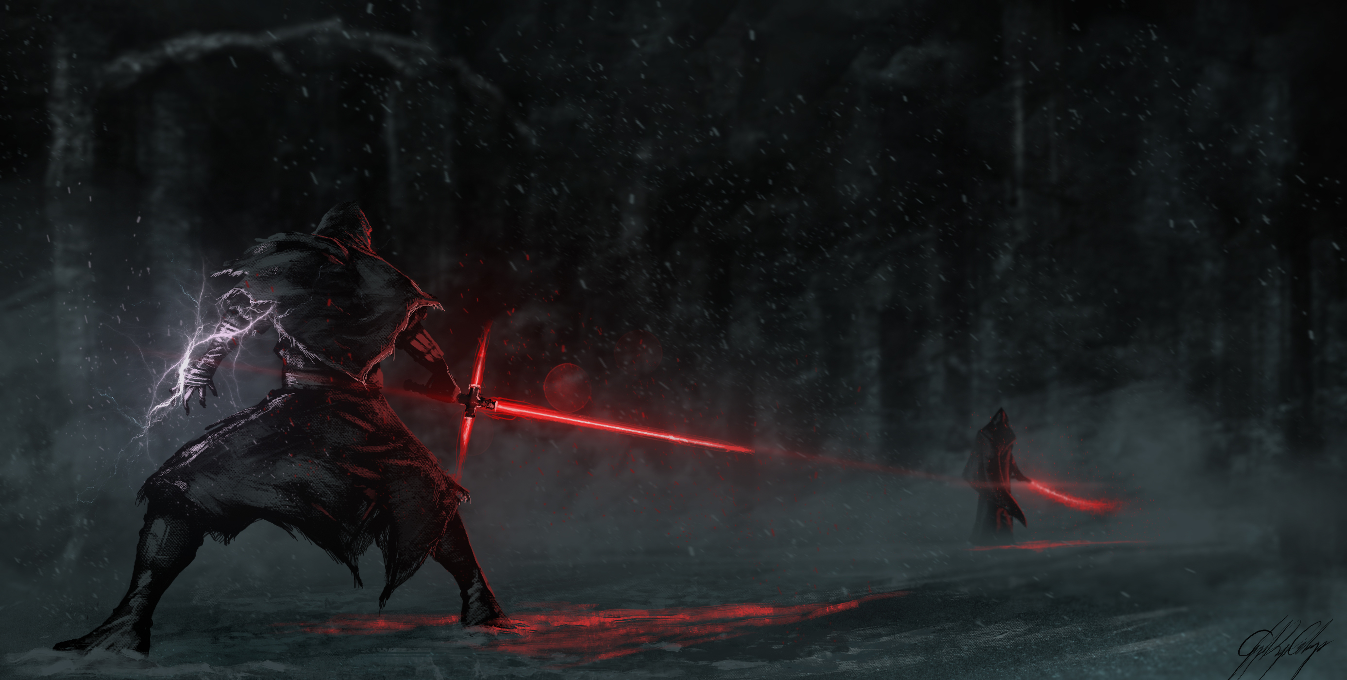 324 Lightsaber Hd Wallpapers Background Images Wallpaper Abyss