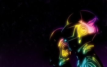 Музыка - Daft Punk Wallpapers and Backgrounds ID : 66978