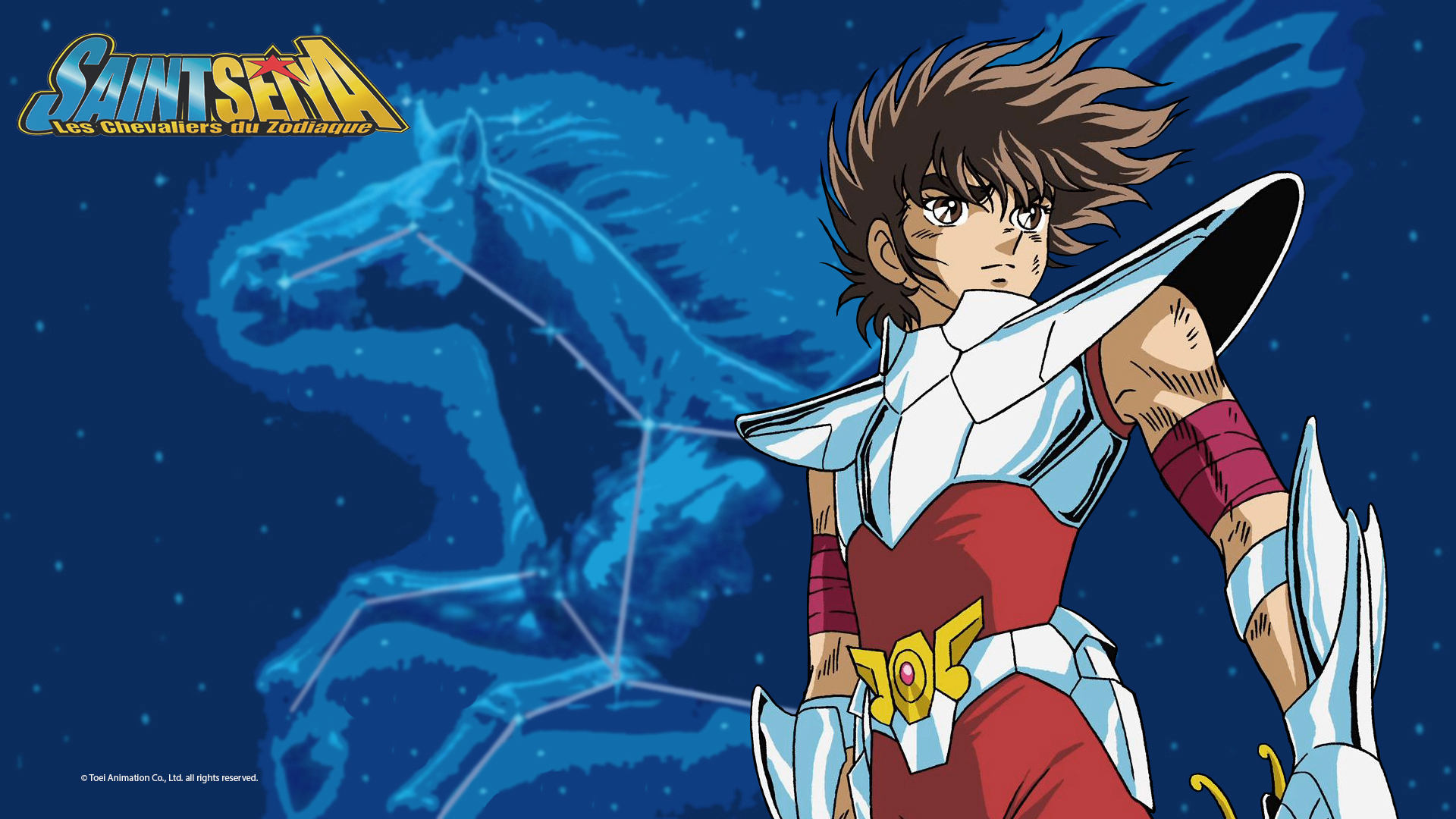 95 Saint Seiya HD Wallpapers Backgrounds Wallpaper Abyss