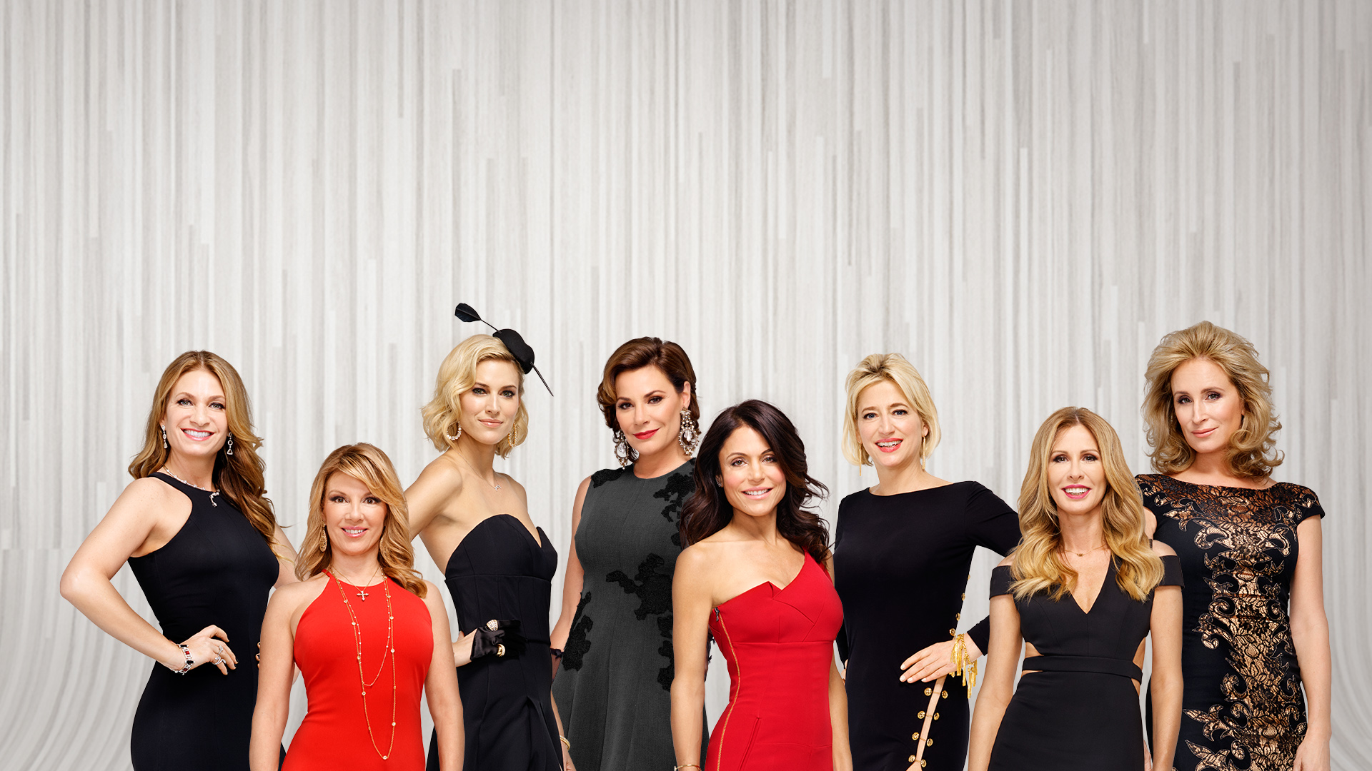 Real housewives of new york season 8 date