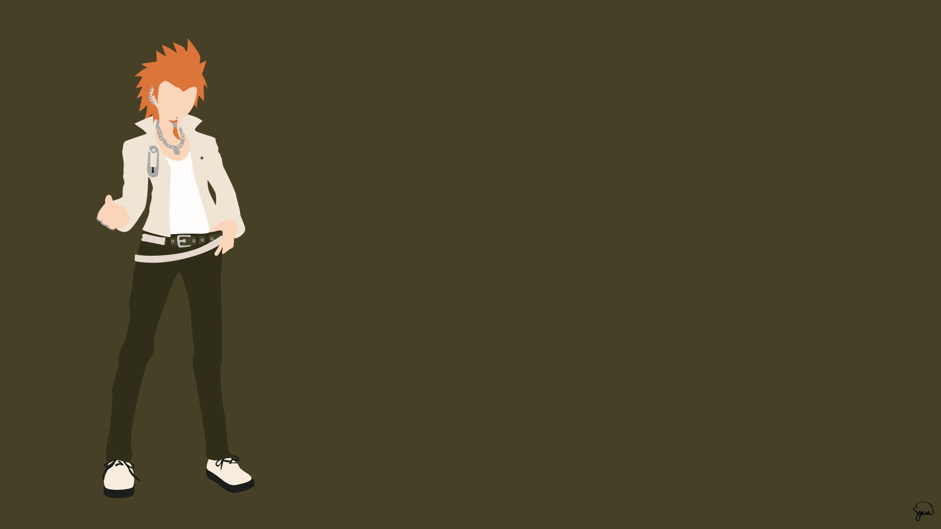 Image Result For Danganronpa Anime Iphone Wallpaper