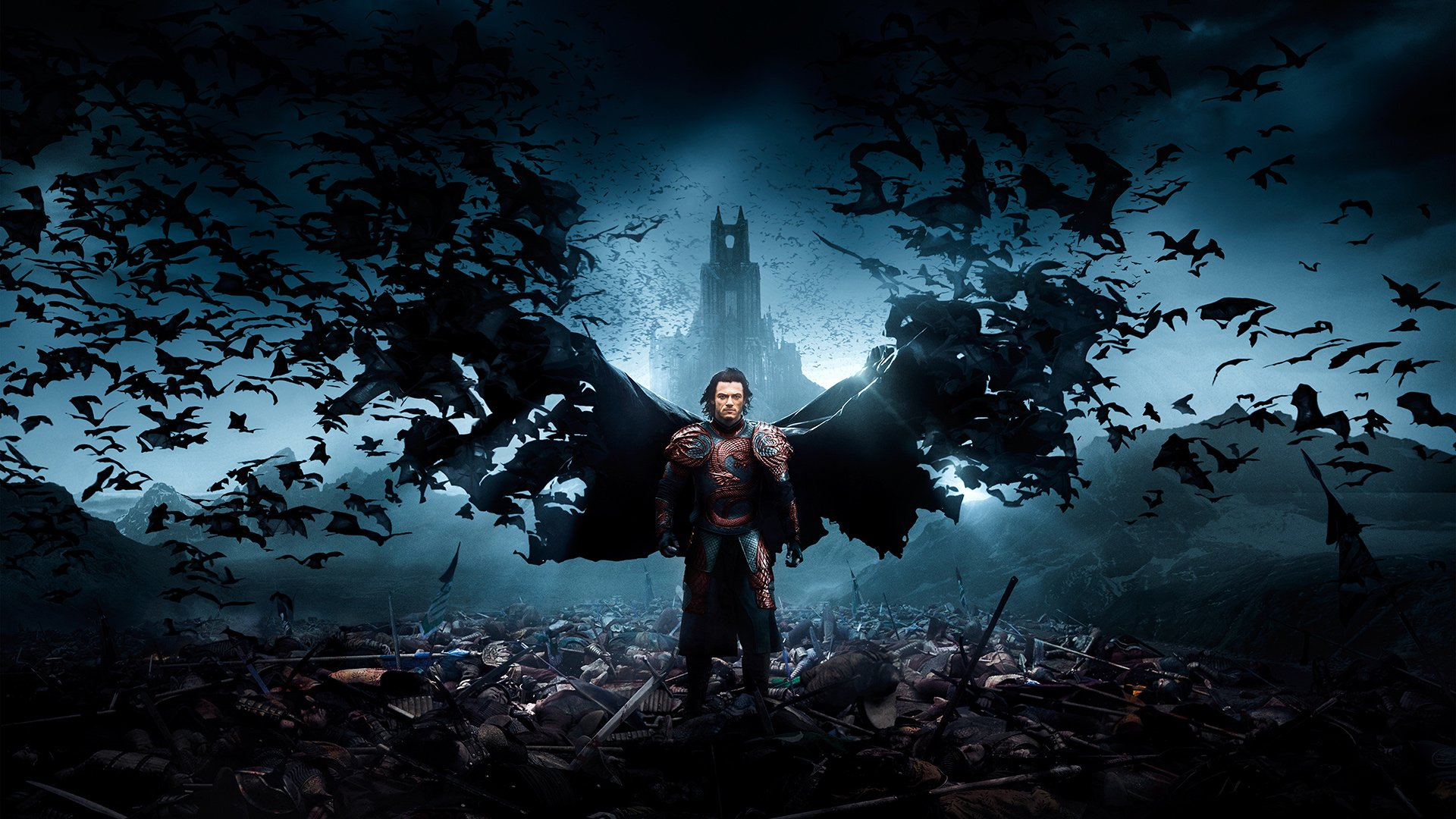 Rampage Movie Hd Wallpapers Download 1080p: Dracula Untold Full HD Fond D'écran And Arrière-Plan