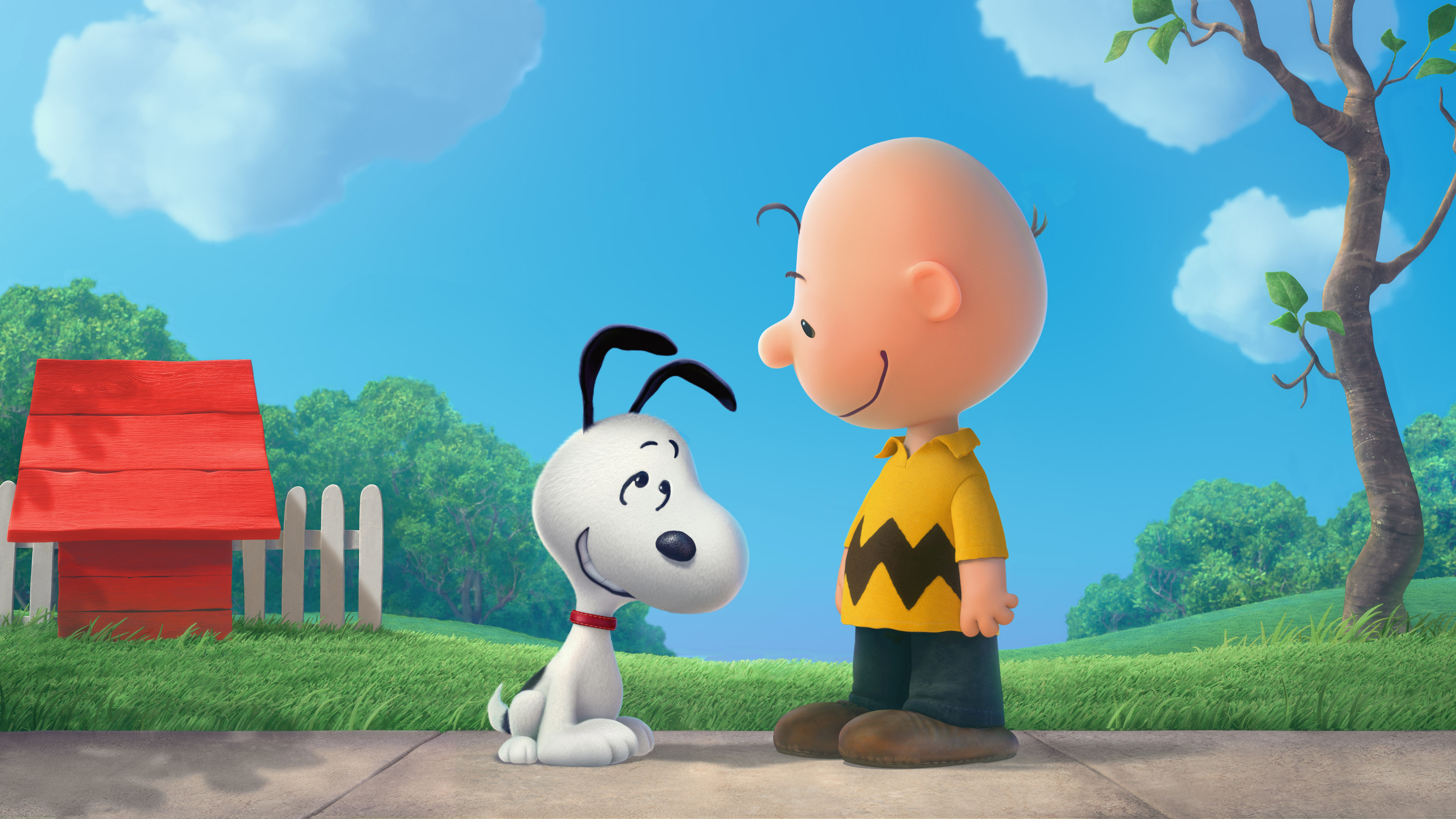 19 charlie brown hd wallpapers | background images - wallpaper abyss