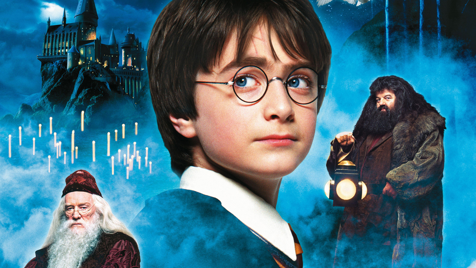 Harry Potter And The Philosophers Stone Fondo De Pantalla