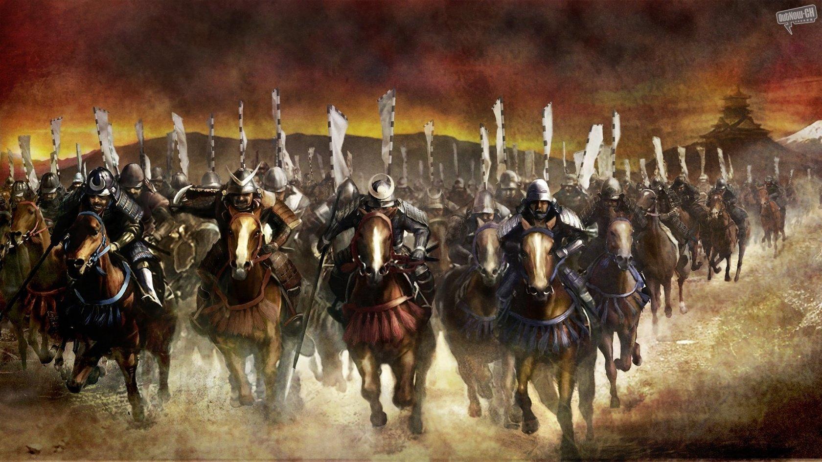 Total War: Shogun 2 Full HD Wallpaper and Background | 1920x1080 ...