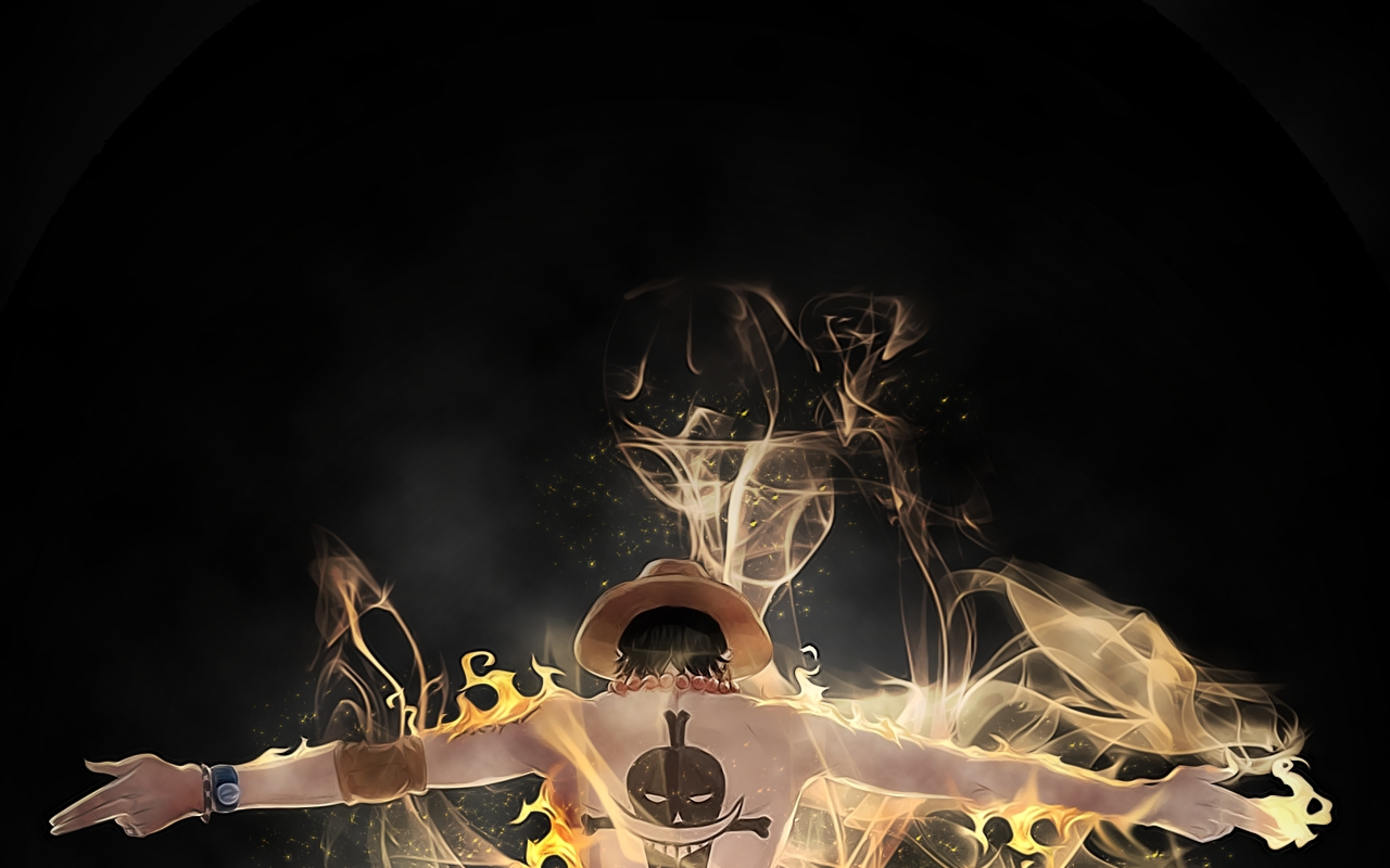 One Piece HD Wallpaper | Background Image | 2560x1600 | ID ...