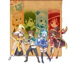Preview KonoSuba – God's blessing on this wonderful world!!
