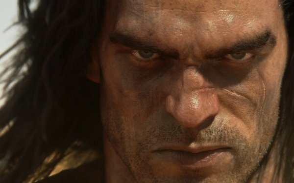 Video Game Conan Exiles HD Wallpaper | Background Image