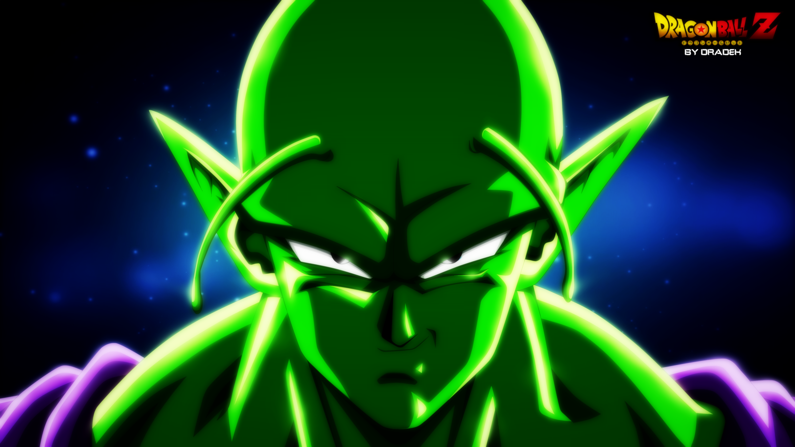 Piccolo Wallpaper and Background Image | 1600x900 | ID ...