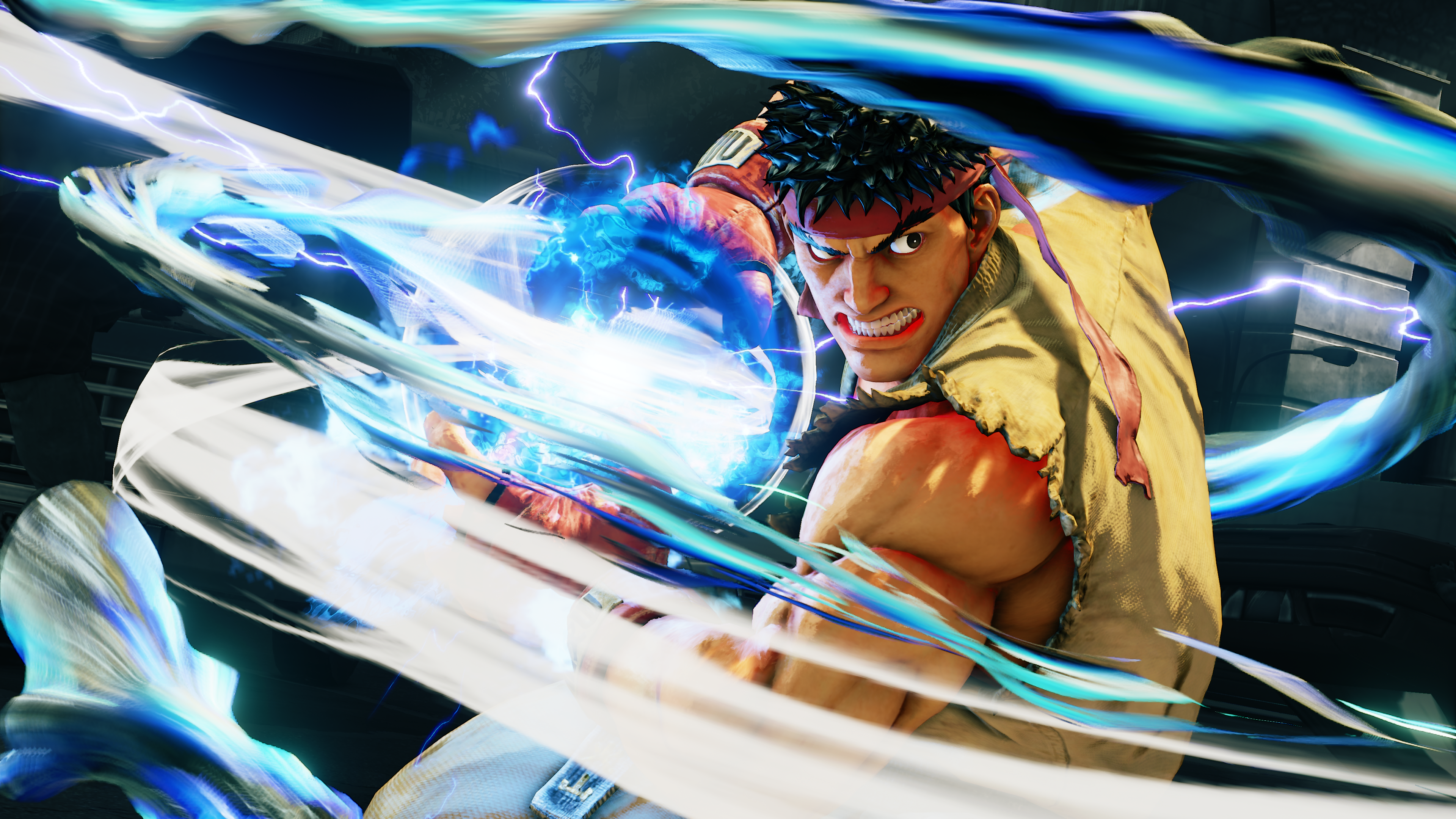 90 street fighter v hd wallpapers | background images - wallpaper abyss