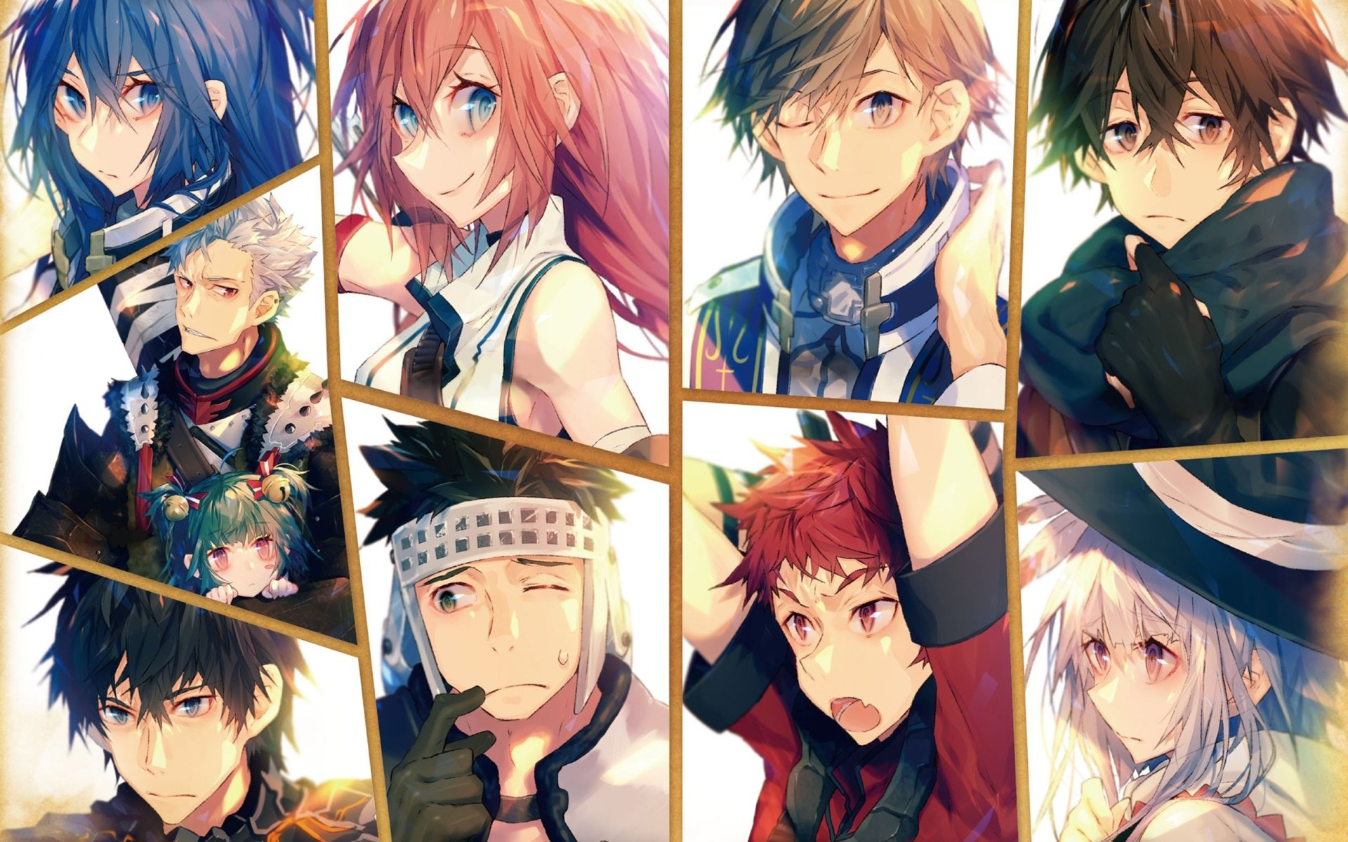 Wallpapers ID:682455