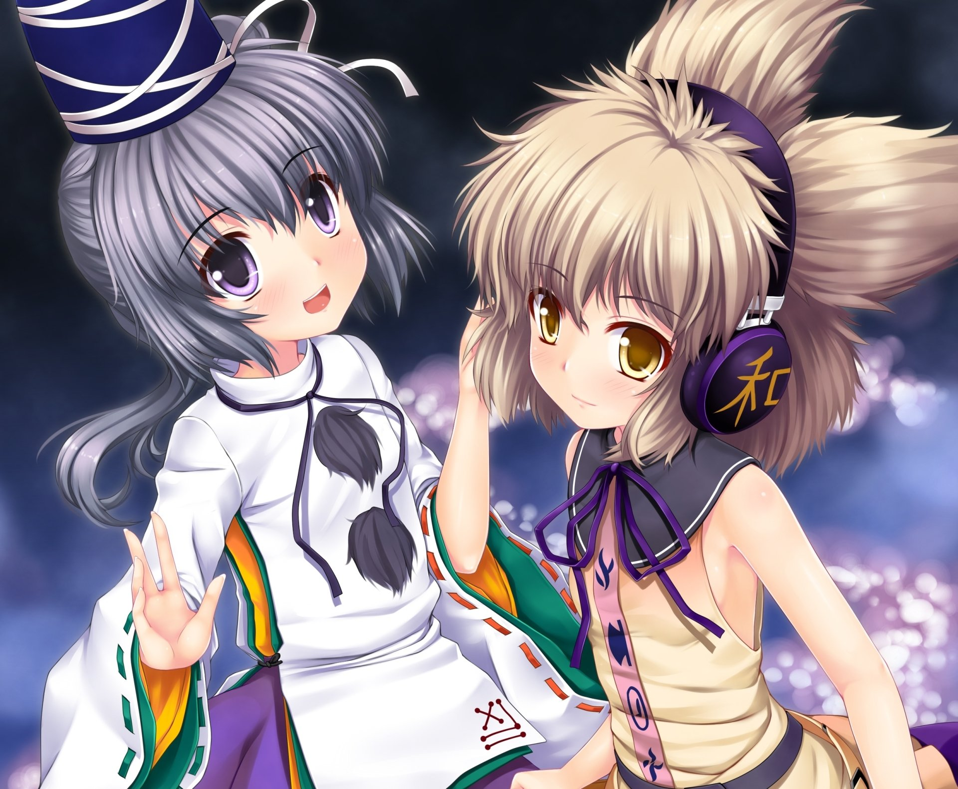 Wallpapers ID:682738