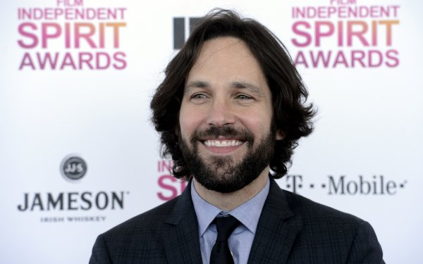 Celebrity Paul Rudd Actors United States American Actor HD Wallpaper | Background Image