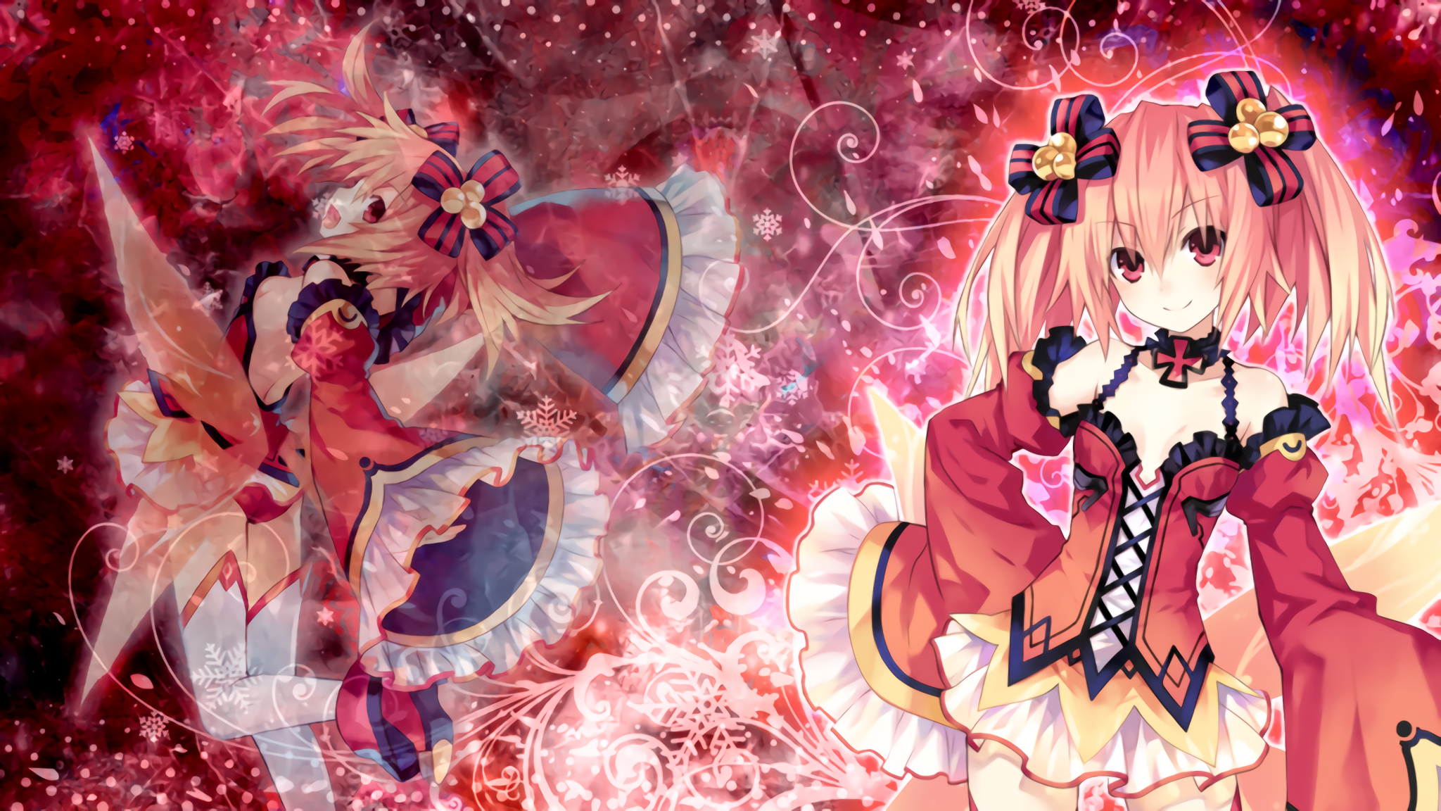 Fairy fencer f hd wallpaper background image 2048x1152 - Anime background for youtube ...