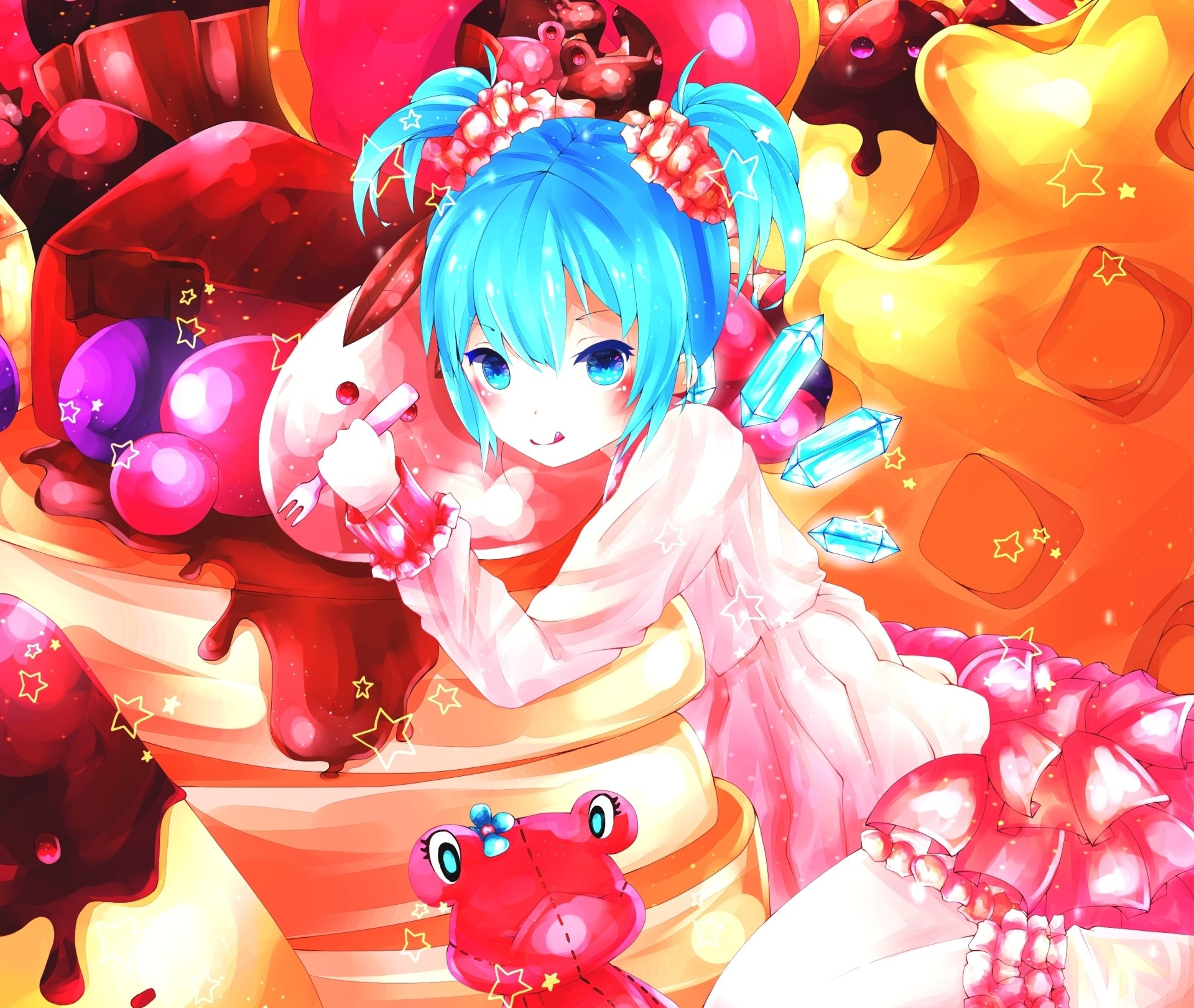Wallpapers ID:684680